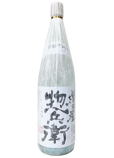 麦焼酎 増田屋惣兵衛 25度 1.8L