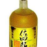 米焼酎 長期熟成 佐四郎 25度 720ml